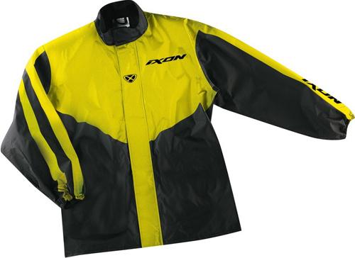 Ixon Neon waterproof jacket