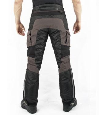 OJ Desert Tech pants smoke