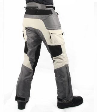 OJ Desert Tech pants ice-black