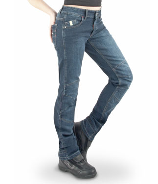 Oj Luna denim washed jeans