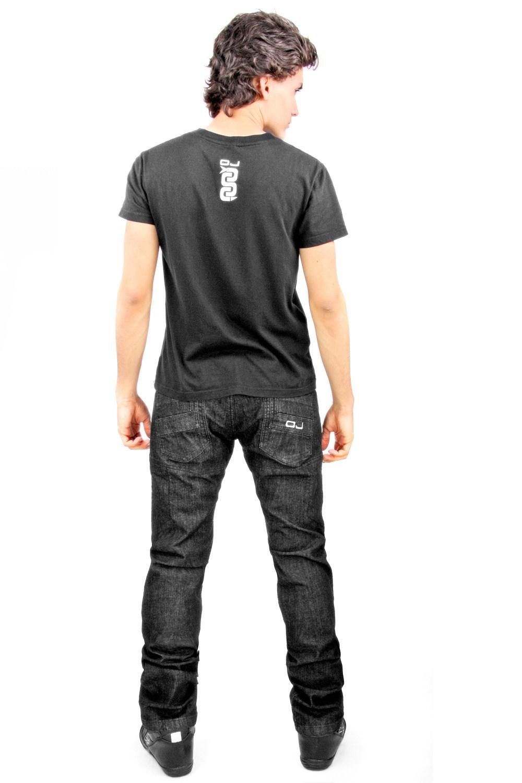 OJ Muscle Man jeans black