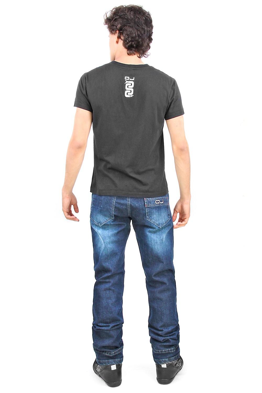 OJ Giove Man Jeans Blue