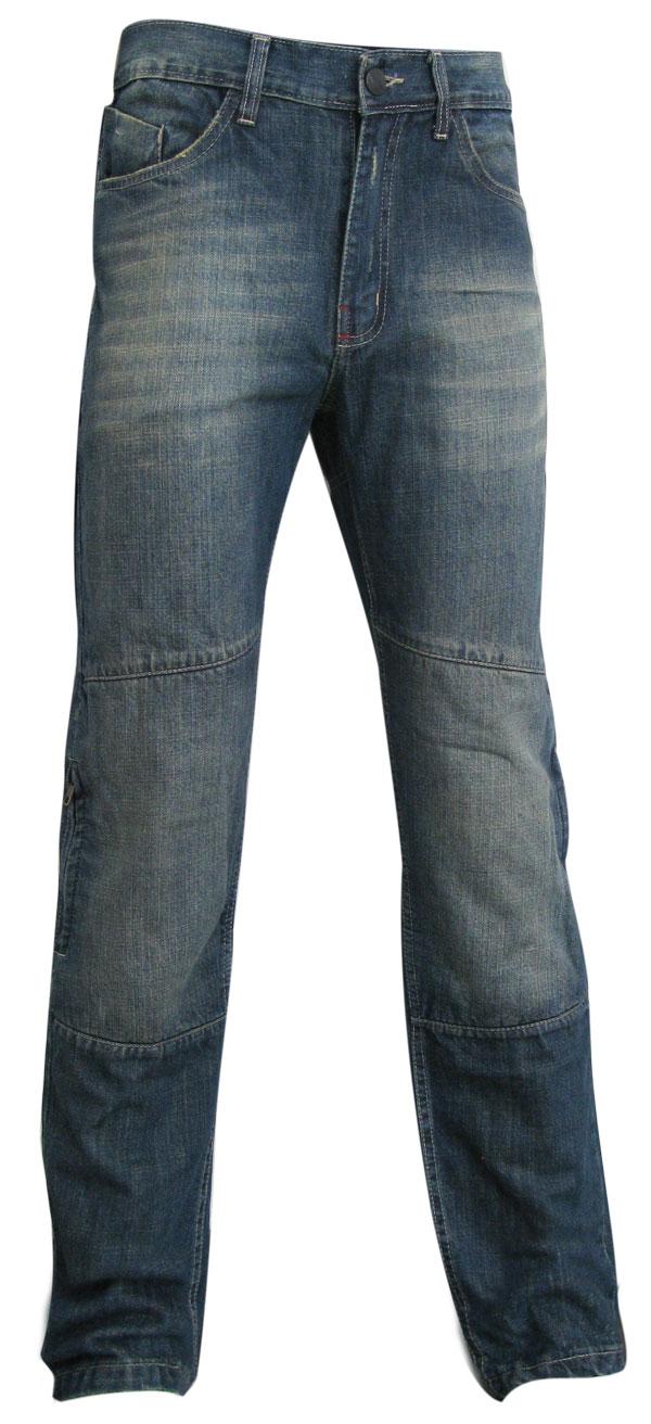Jeans moto donna Befast Infinity Lady con Kevlar e protezioni