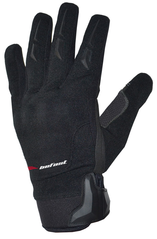 Gloves Summer Breeze Befast pads and touch screen