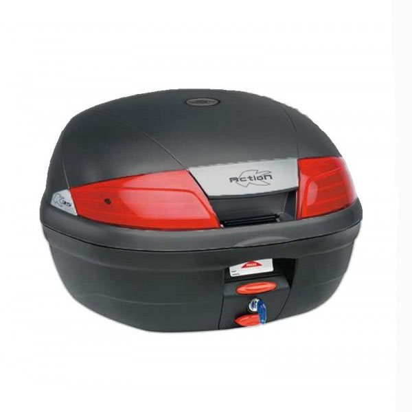 Kappa K35 top case Black