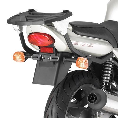 Attacco posteriore K4400 per bauletto MONOKEY® o MONOLOCK® per K