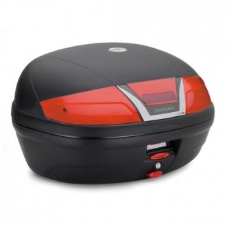 Kappa K46N top case Monolock Black
