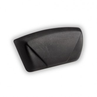 Kappa backrest in poliurethane