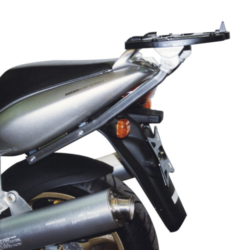 Monorack K6750 specifications for Ducati st3 1000/st2/st4 900