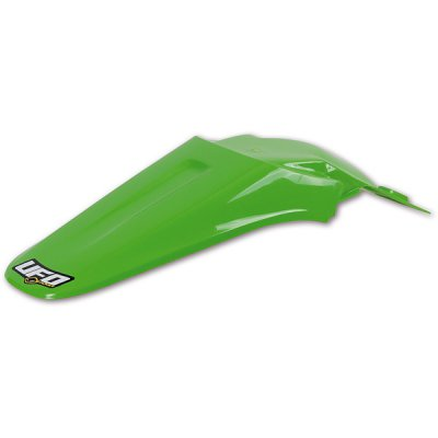 Rear fender UFO Kawasaki KX 65 - 110 KXL Black