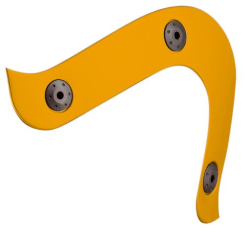 Suomy 3LOGY FUN cover matt yellow