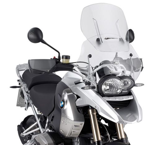KAF330 Windshield for BMW R1200GS