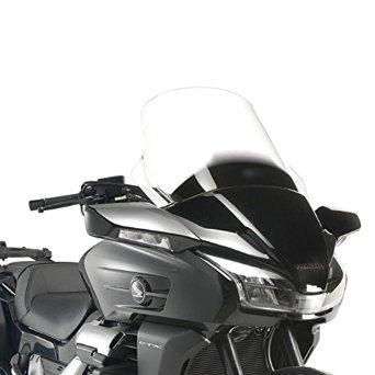Kappa KD1134ST Parabrezza trasparente 51x65 cm specifico per Honda