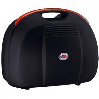 Kappa K961 Monokey System top case Black