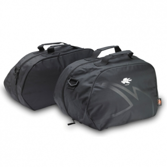 Kappa TK755 internal side bags for K33N