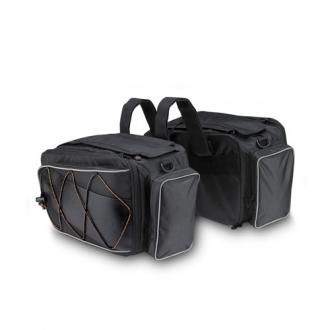 Coppia borse laterali Kappa TK760