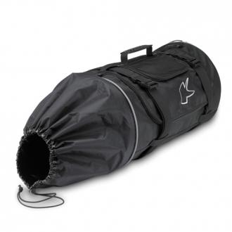 Kappa TK761 cylindre saddlebag