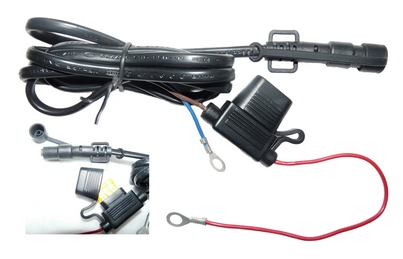 Standard cable for battery Klan