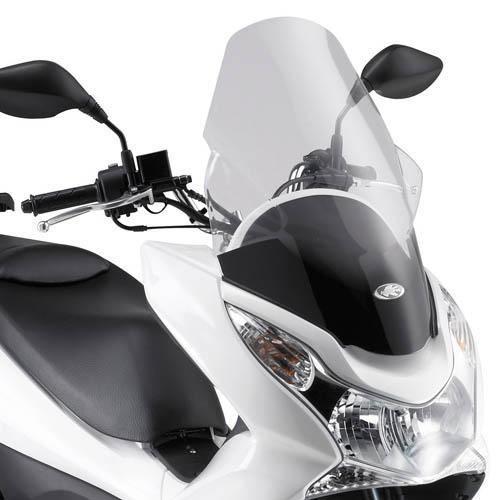Plexiglass KD322ST specifico per Honda PCX 125
