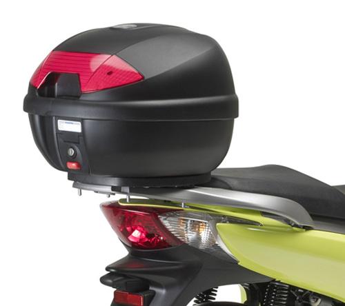 Specific fitting kit KE2270 for MONOLOCK Kappa for Honda
