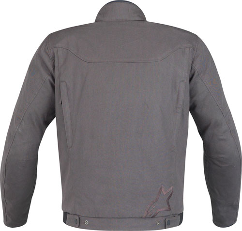 Alpinestars Kinetic Drystar jacket tarmac