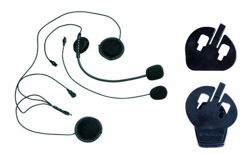 Kit audio Midland per BT con kit di montaggio