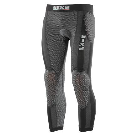 x Kit completo Sixs pantaloni intimi e protezioni