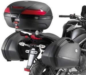 KL447K pannier holder for Kawasaki Versys 650 specific p