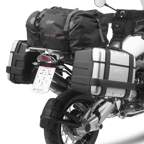 KL685 luggage rack for BMW R1200GS Adventure tubular side p
