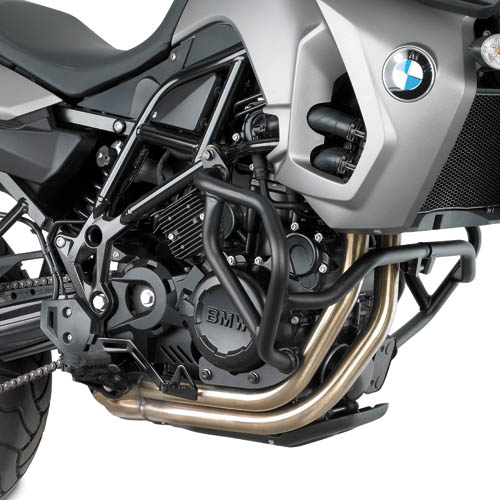 Specific engine guard for BMW KN690 F650GS/F800GS