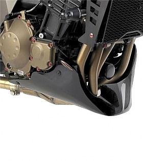 Barracuda tip opaque Kawasaki Z 03
