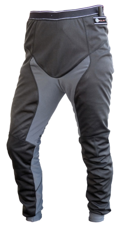 Pantaloni intimi Riscaldati Klan OUTDOOR HEATED