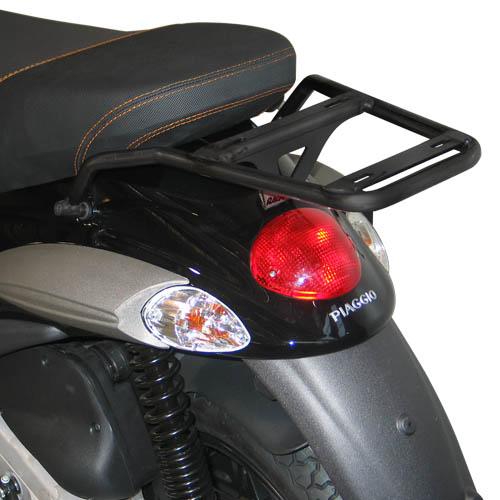 Attacco posteriore KR107 per bauletto MONOLOCK® per Piaggio Libe