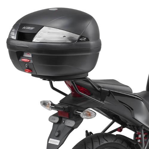 Luggage KR1103 for Honda CBR 250 R CBR 125