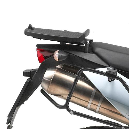 Attacco posteriore KR770 per bauletto MONOKEY® per KTM Adventure