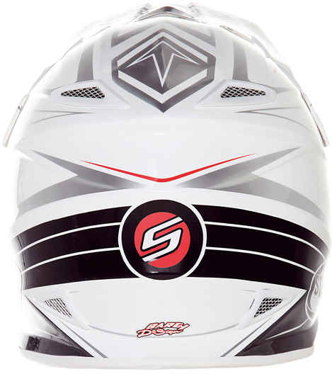 Casco moto cross Suomy MR Jump Killer Loop