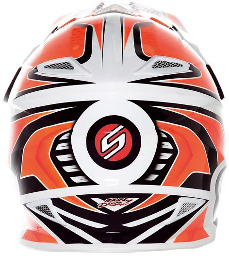 Suomy MR Jump Nac Nac cross helmet