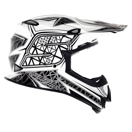 Casco moto cross Suomy MR Jump S-Line Sparkling