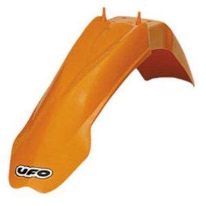 Parafango posteriore UFO per KTM EXC 12 13 Bianco