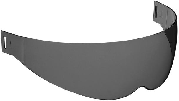 Inner sun visor ISV-4 fume ML-XL
