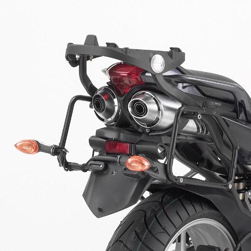 Attacco posteriore KZ351 per bauletto MONOKEY® o MONOLOCK
