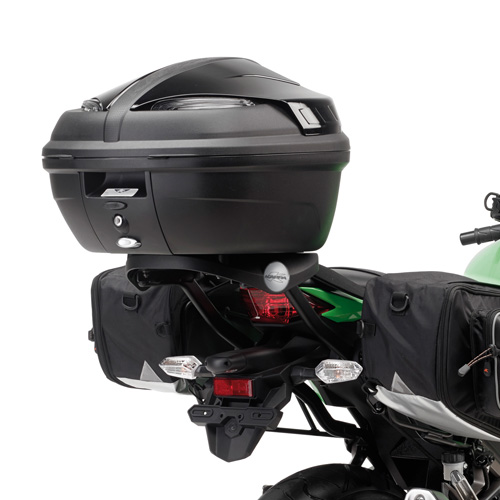 Rear attachment KZ4108 Kawasaki Ninja 300