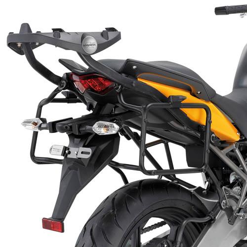 Attacco posteriore KZ451 specifico per bauletto MONOKEY® o MONOL