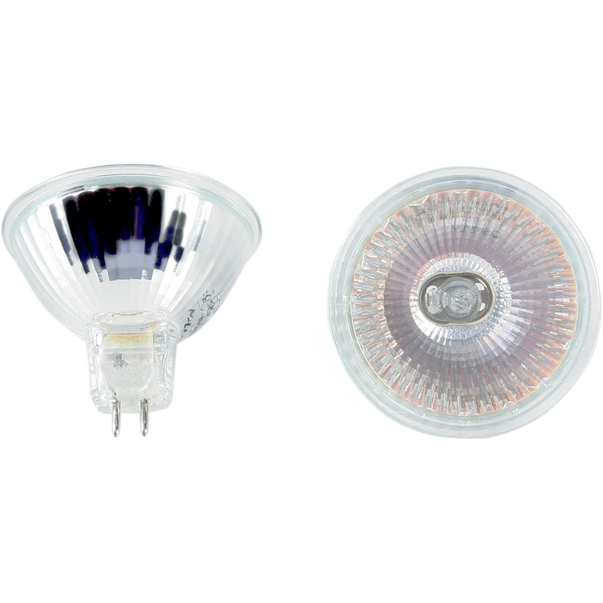 Lampadine alogene di ricambio ufo per portafaro for Lampadine alogene