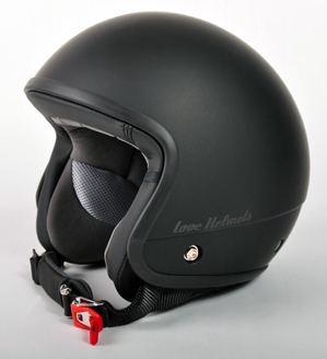 Casco Jet Love Helmet componibile