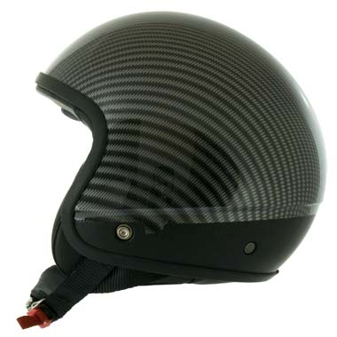 Cover Carbone per casco componbile Love Helmet
