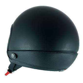 Neck Cover per casco Love Helmet carbon