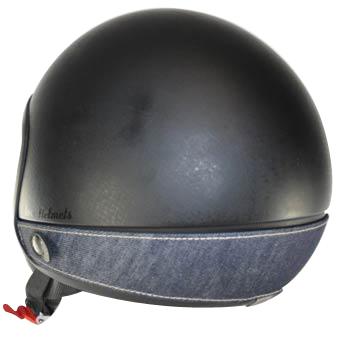 Love Helmet neck cover denim