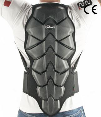 OJ Skock back protection