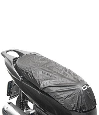 OJ waterproof saddle cover